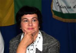 Karmen Sinković, načelnica sektora za održivi razvitak seoskog prostora