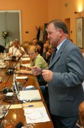 Ivan Hodalić, pomoćnik ministra poljoprivrede
