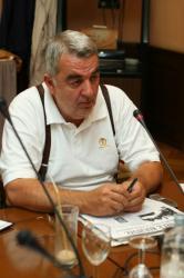 Ivan Zvonimir Čičak, kolumnist Jutarnjega lista