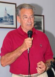 dr. sc. Krsto Benčević