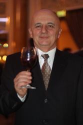 gosp. Dropuljić, organizator festivala