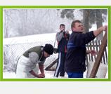 Zimski običaji: kolinje