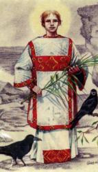 Sv. Vinko 22. siječnja slavi se u vinogradima i podrumima.
