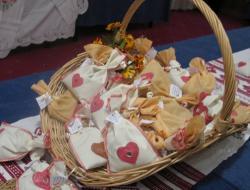 Tradicionalni ručni rad kao unosno žensko poduzetništvo (Snimila Božica Brkan)