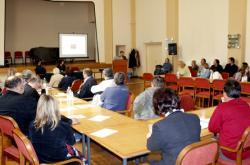 Sa susreta o udrugama i zadrugama u Ivanić Gradu