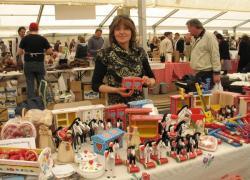 Drvne igračke s bistričkog proštenja postale su nacionalni suvenir (Snimila Božica Brkan / Acumen)