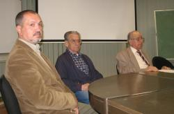 Kušec, Benčević i Petričević slušaju pohlave svome djelu