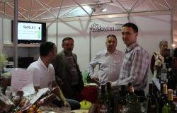 Moslavački vinari u Opatiji (Snimila Violeta Jelić)