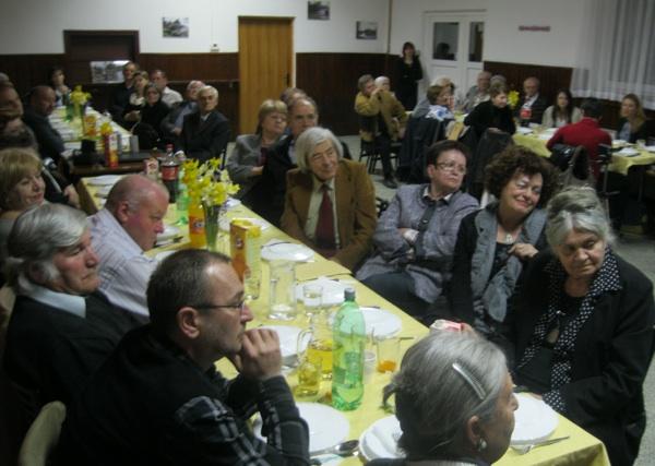 "Dio Đurine ""svadbe"" u Piljenicama (Snimio Miljenko Brezak / Acumen)"