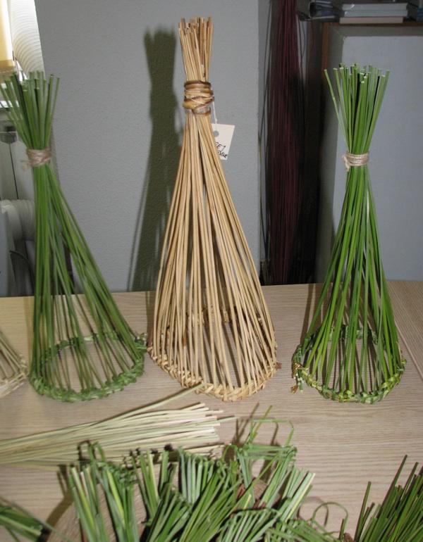 Igračke načinjene od zukve (Snimila Slavica Moslavac / Muzej Moslavine Kutina)