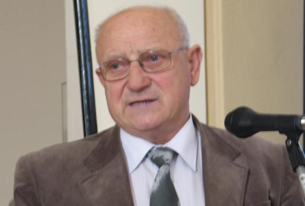 Ivan Grbić, predsjednik Udruge proizvođača bučina ulja Hrvatske (Snimila Božica Brkan / Acumen)