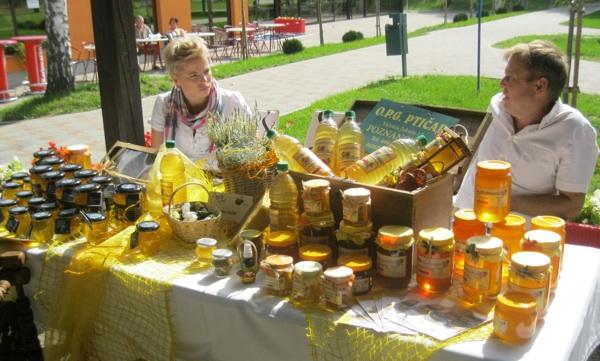Zagorski su se medari predstavili kvalitetnih i raznovrsnim proizvodima (Snimio Miljenko Brezak / Acumen)