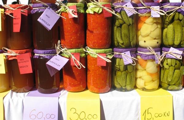 Potrošači zadovoljni proizvodom, a proizvođači cijenom (Snimila Božica Brkan / Acumen)