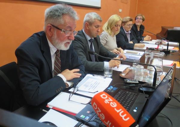Prof. dr. sc. Miroslav Tratnik (Fotografija Miljenko Brezak / Živi selo)